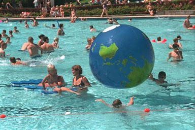 Neckargemünder Terrassen-Freischwimmbad